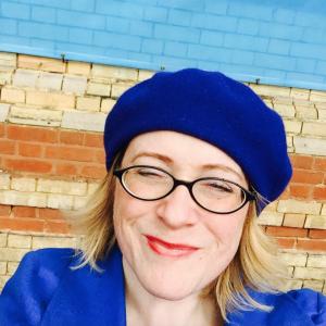 Sarah Triv Maison Cupcake April 2016