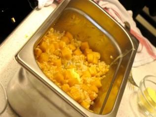 steam oven risotto recipe