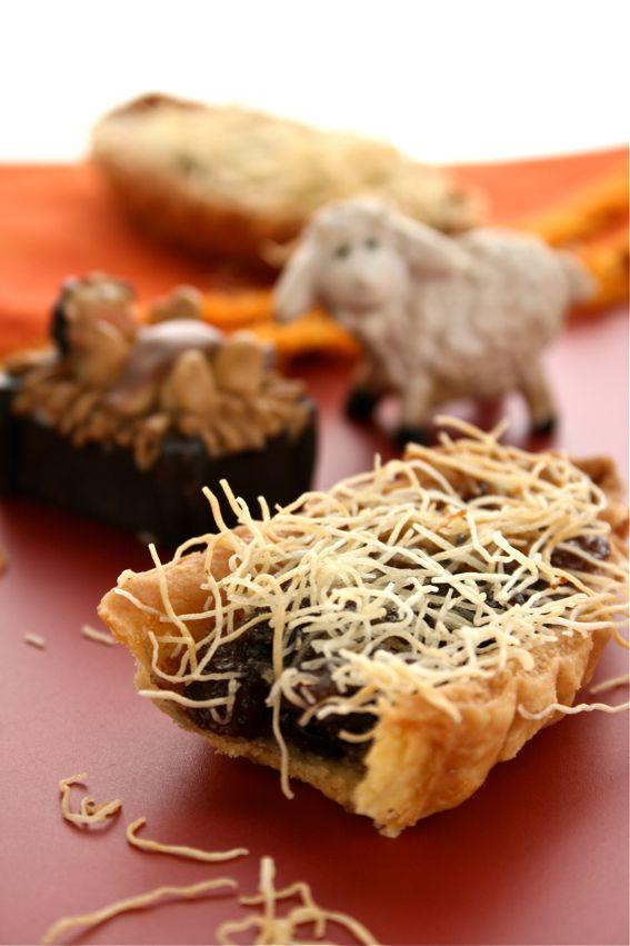 Nigella Manger Mince Pies