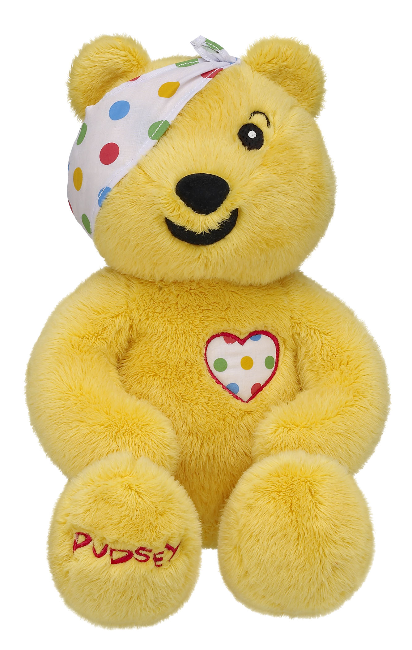 Build The Bear: Baking With Children: Perfect Pudsey Bear Cookies