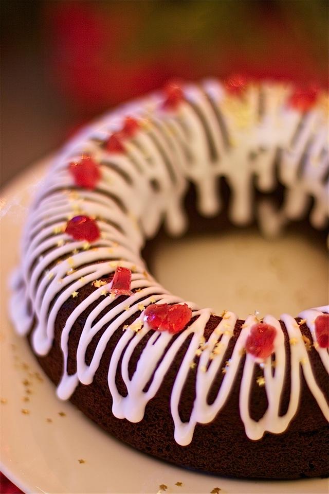 Nigella Gingercake 2