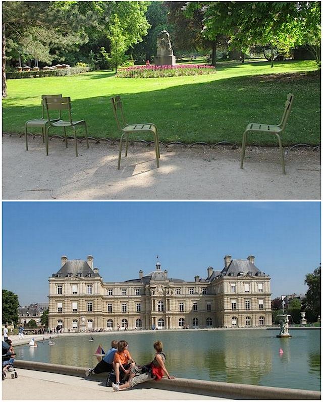 Jardins-Luxembourg