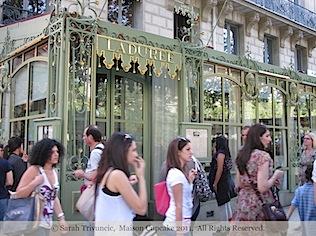 Laduree-Paris-Champs-Elysees