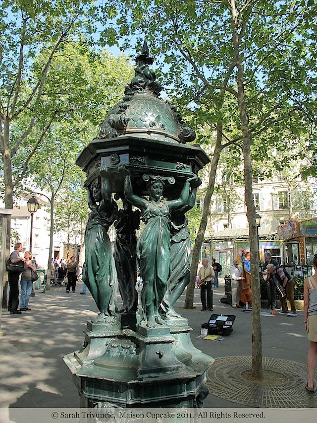 Amelie Poulain Paris