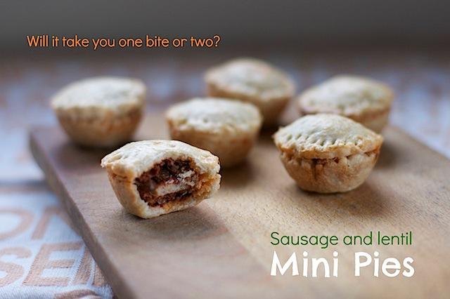 sausage-mini-pies