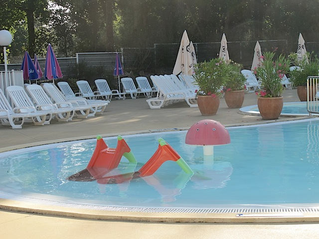 Siblu Holiday Pool