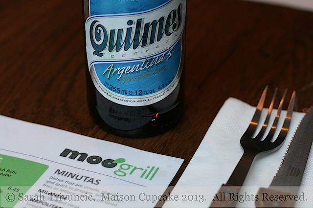 Moo Grill Review - 01