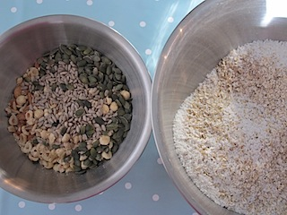 Storecupboard-granola - 3