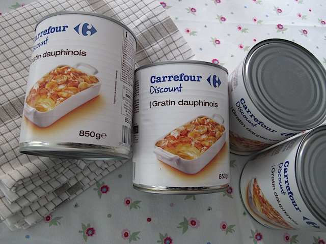 Carrefour shopping trip Cite Europe Calais - 4