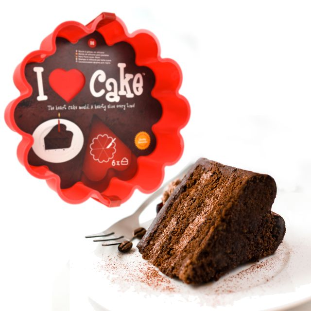 I Heart Cake by Mustard