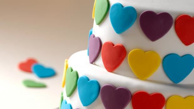 Cake Decorating Gum Paste Recipe : (CLOSED) Giveaway: Bumper supply of Renshaw primary colour ...