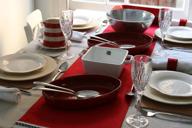 Debenhams Christmas Table - 01.jpg