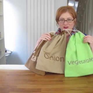 I know my onions about vegetable storage bags