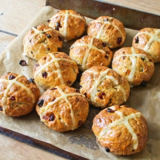 Simnel Cakes, Easter Bread, Bake of the Week Round Up with new linky open