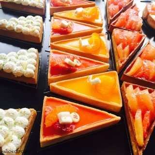 The best Paris patisseries to follow on Instagram