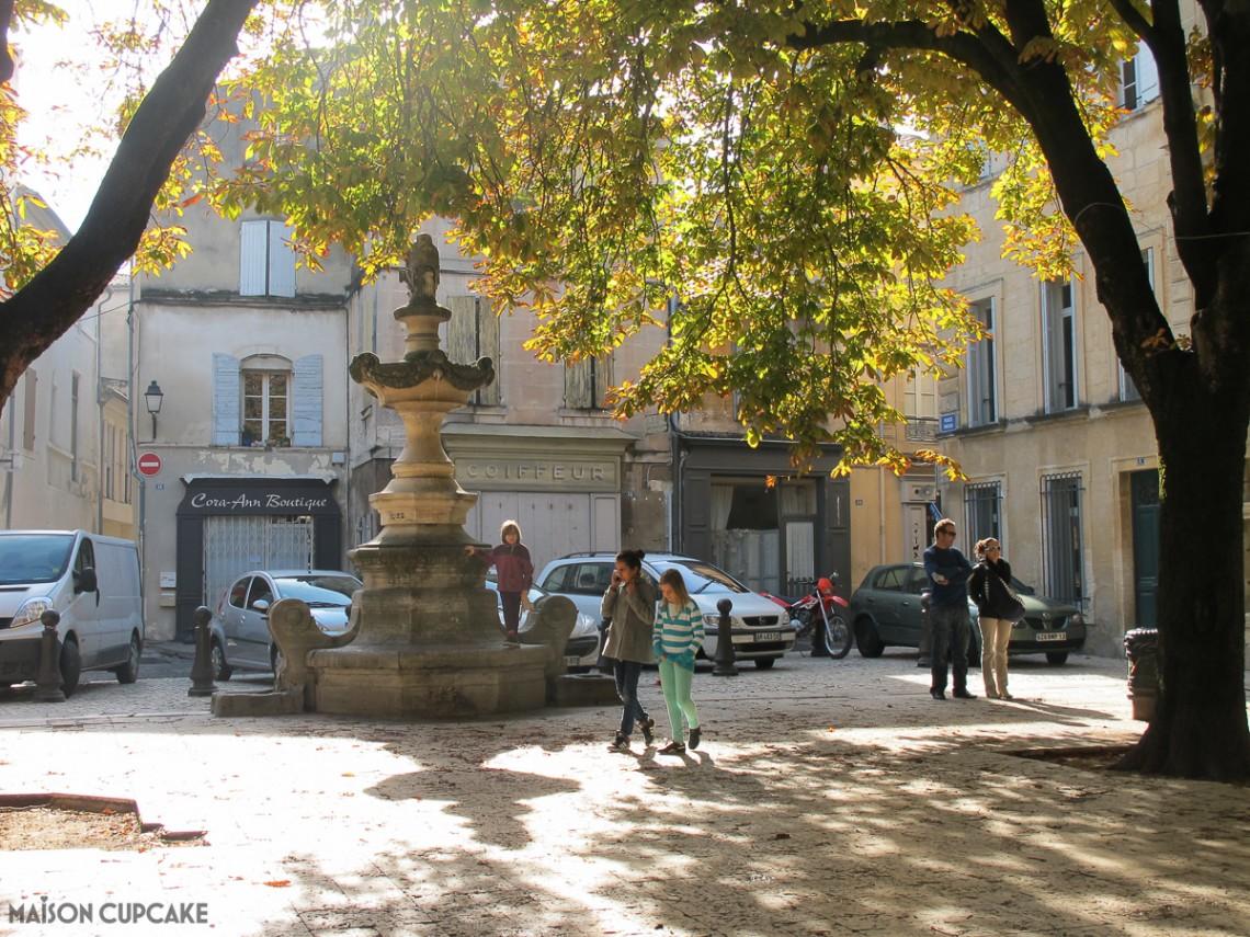 10 day trips near st remy de provence maison cupcake for Entretien jardin st remy de provence