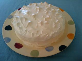 Red Velvet Cake Recipe Rachel Allen