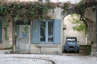 Un weekend à St Remy de Provence
