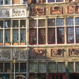 Postcard from… Ghent, Belgium