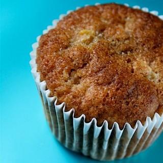 Recipe: Rachel Allen rhubarb breakfast muffins