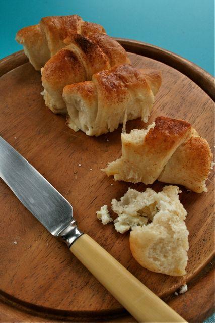 Kiflice recipe Serbian Cheese Rolls