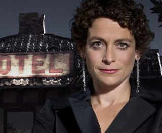 Alex Polizzi Little Black Book of Hotels (Giveaway #4 CLOSED)