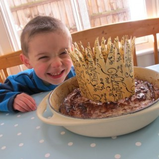 Recipe: galette des rois