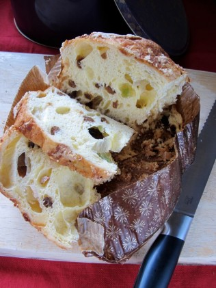 Panettone French Toast by Sarah Trivuncic Maison Cupcake