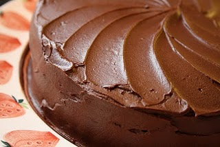 Seduced By Chocolate It S The Great Big Massive Forever Nigella