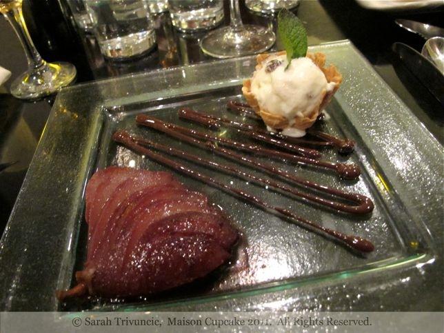 Bloomsbury Radission Edwardian by Sarah Trivuncic Maison Cupcake