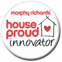 Morphy Richards House Proud Innovator Logo