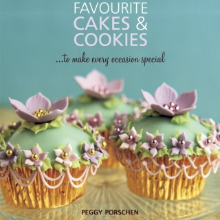 Review: Peggy Porschen Favourite Cakes and Cookies