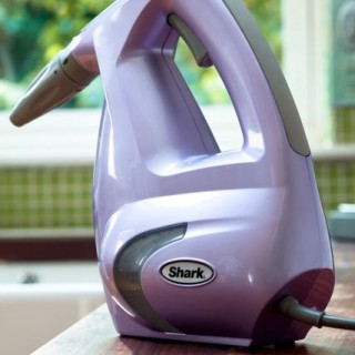 Shark steam cleaner review: portable steamer cleaning