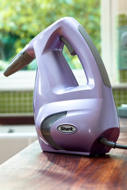Shark steam cleaner review