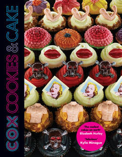Cox Cookies and Cake book cover