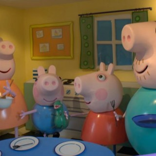 Review: Three Oinks for Peppa Pig World!