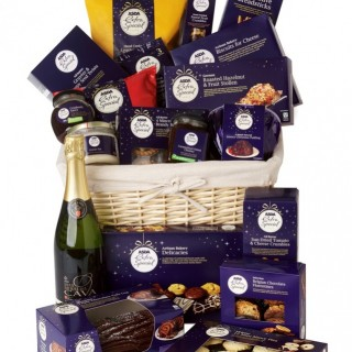 Giveaway #33: (CLOSED) Asda Extra Special Christmas hamper