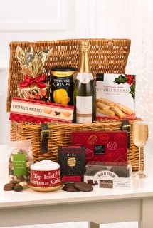 Bumper Books Part 6: Best looking cookbooks and Giveaway #31: (CLOSED) Win an Interflora Christmas Cracker Hamper RRP £60
