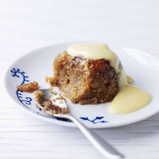 Sticky toffee, date and banana pudding: Weight Watchers featured recipe