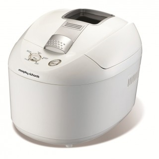 Morphy Richards Daily Loaf breadmaker