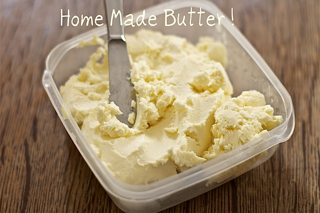 home-made-butter