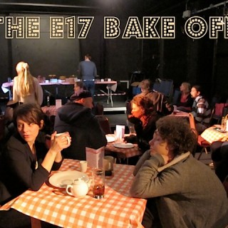 All rise for the E17 Bake Off