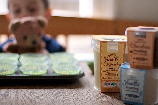Why making cakes is child's play with ready made cupcake mix - 2 - at MaisonCupcake.com