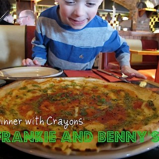 Review: Frankie and Benny's Chingford