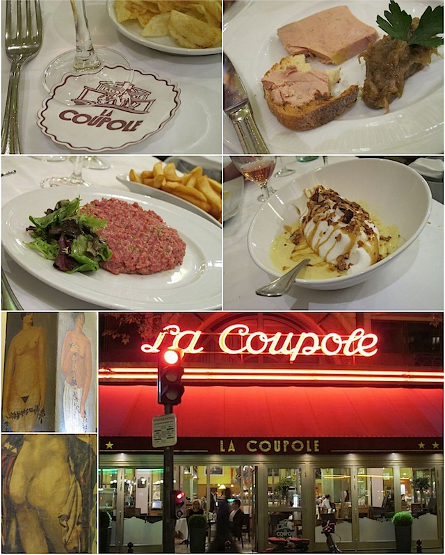 Paris-Restaurant-La-Coupole