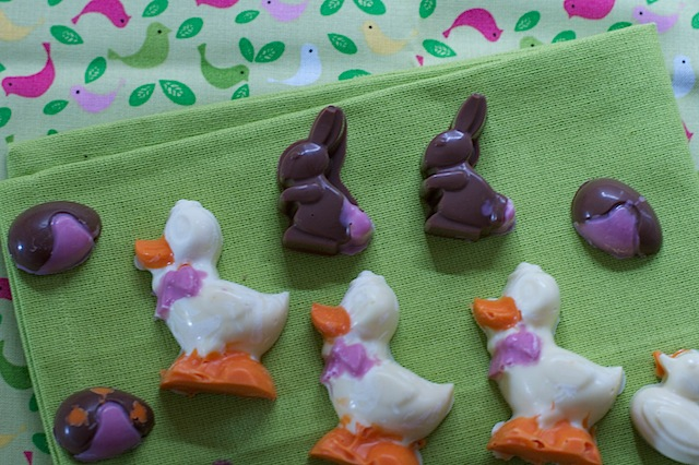 Lakeland Easter Chocolate Making Kits