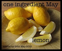 One-ingred-lemon
