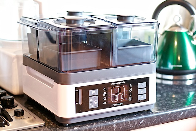 Morphy-Richards-Intellisteam-Steamer-review