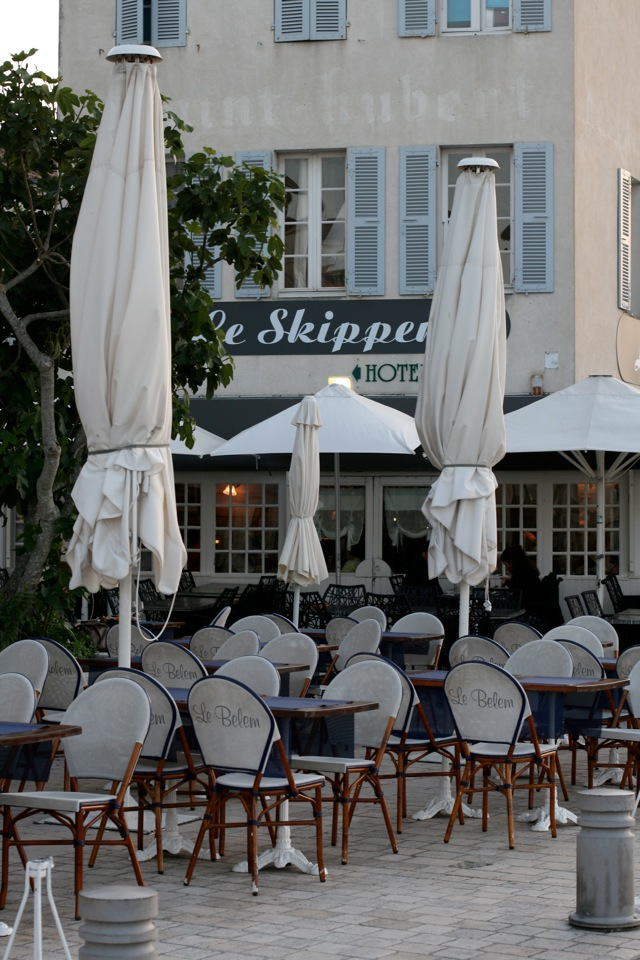 Skipper Restaurant St Martin de Re
