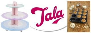 Tala prizes